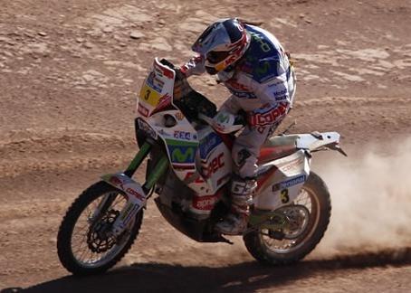 Dakar 2011 : 5ème étape, Despres pénalisé, Paulo Gonçalves gagnant et Pain blessé