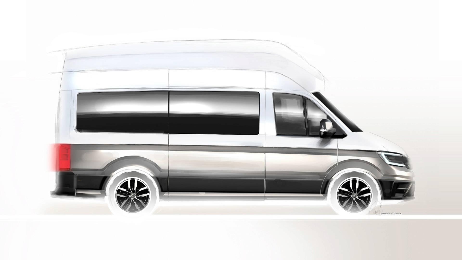 Volkswagen Annonce Un Camping Car California Xxl