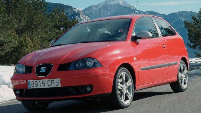 L'avis propriétaire du jour : tsi powa nous parle de sa Seat Ibiza 1.8 20v T 150 FR
