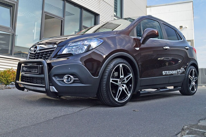 2013 steinmetz opel mokka dark cars wallpapers. Black Bedroom Furniture Sets. Home Design Ideas