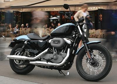 Essai: Harley XL 1200N Nightster: La synthèse