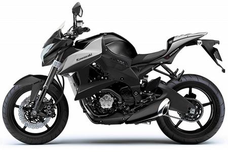 Kawasaki Z1000 2010 : Et si c'était ça !?