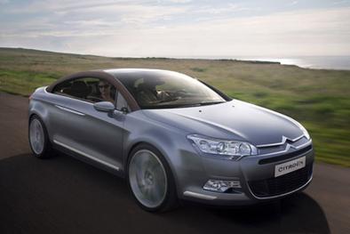 Citroën: des dérivés huppés pour les C3, C4 et C5!