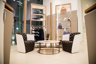 Bentley ouvre l'une des plus belles concessions du monde à Dubaï