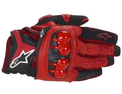Alpinestars Atlas: un gant pour ceux qui roulent sur la terre.