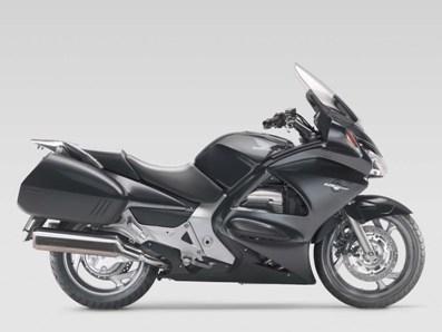 Nouveauté 2008 : Honda Pan-European ST1300