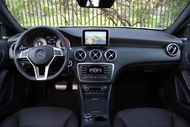 Essai vidéo - Nouvelle Mercedes Classe A : elle vise le triple A