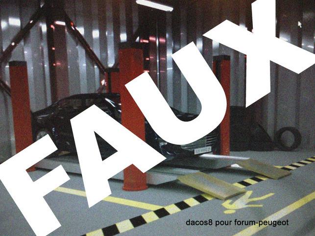 Polémique Peugeot 408 : vraie ou fausse ?