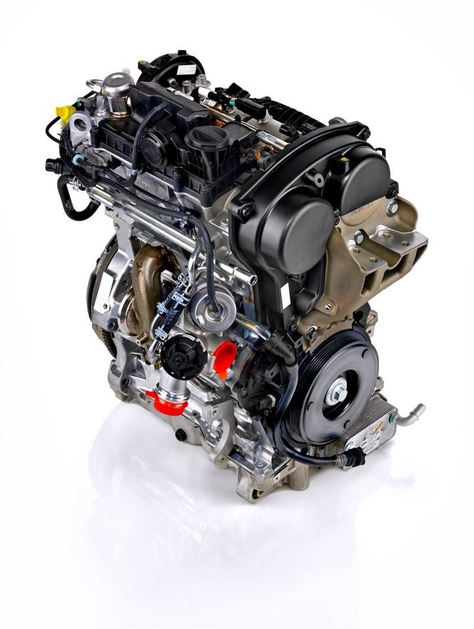 Volvo : le downsizing continue avec l'arrivée du trois cylindres