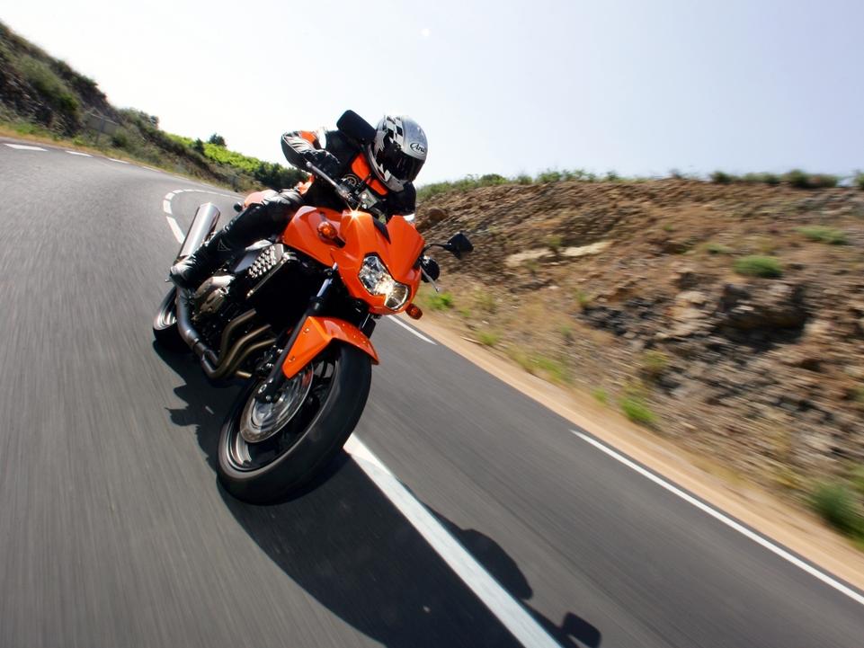 Notre dossier occasion : Kawasaki Z750, l'occaz' la plus populaire
