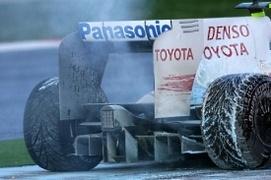 Formule 1 - FIA: L'idée diffuse du diffuseur crée la confusion
