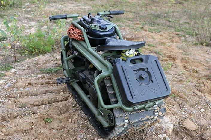 Hamyak, le tank russe qui se prend pour une moto ! S1-hamyak-le-tank-russe-qui-se-prend-pour-une-moto-670861
