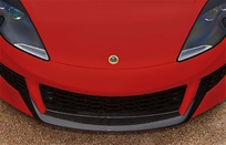 Lotus Evora 400 Carbon Pack : 42kilos en moins sur la balance