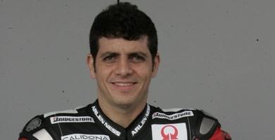 Superbike 2008: Ten Kate entre Barros et Checa
