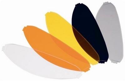 Pinlock de couleur chez HJC.