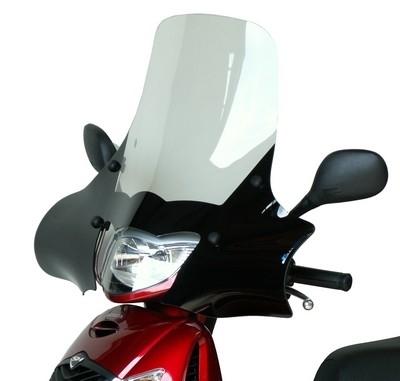 Bullster renforce la protection de votre SH 125.