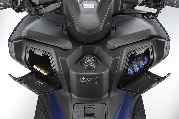 Kymco: le X-Citing S 400 en approche