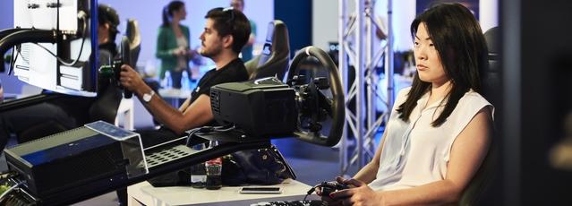 48h29mn21s de course en Ford GT sur Forza 6 : record du monde (et interview)