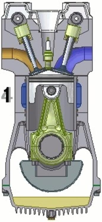 Dossier TT : les différences moteurs 2-temps/4-temps
