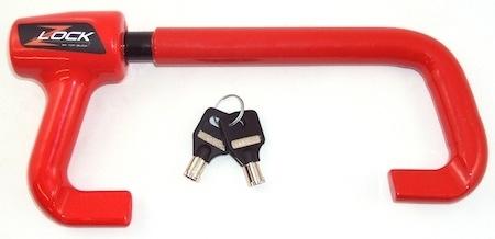 Top Block : le Z8-Lock attache votre Kawasaki Z800