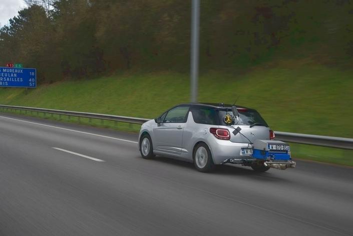 Les nouveaux tests de consommation WLTP prévoient des trajets sur route. Il aura fallu le dieselgate pour arriver là !