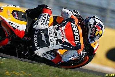 Moto GP - Catalogne: Pedrosa sera là