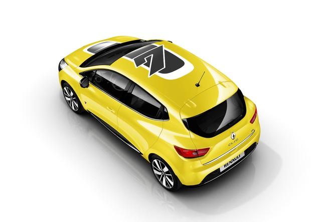 Nouvelle Renault Clio: toutes les infos, photos et vidéos