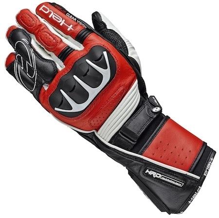 Held: du racing pour le gant Chikara Pro