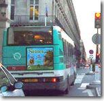 Quand la RATP donne… le mauvais   exemple