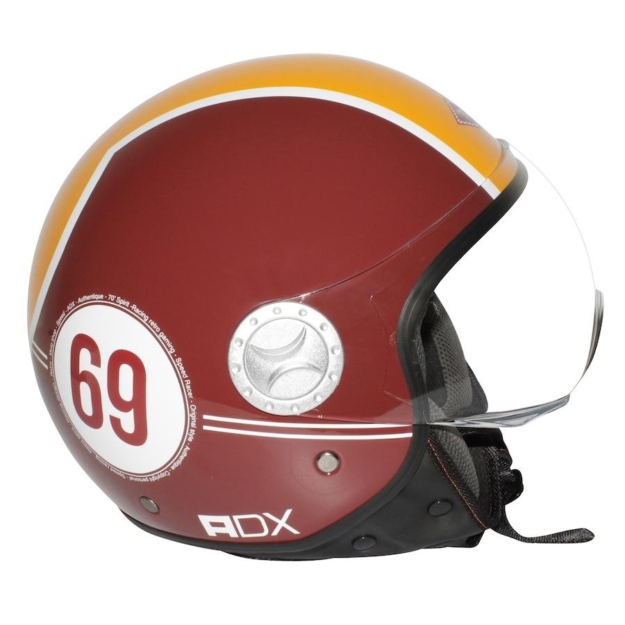 ADX Design dévoile les casques V2 Vintage