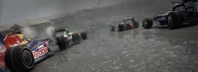 F1 2010 jusqu'où ira le réalisme ?!