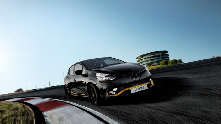 Exclu Caradisiac - Renault ne lancera pas de Clio 5 RS