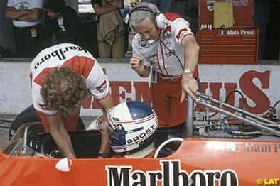 Formule 1 - McLaren: Teddy Mayer n'est plus