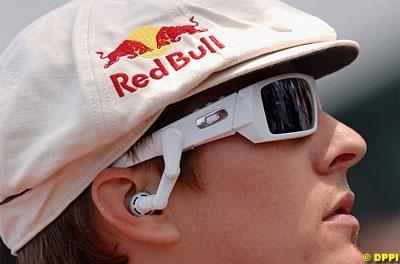 Moto GP 2008: Hayden prône la fidélité à Michelin
