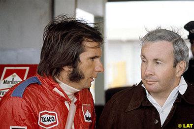 Formule 1 - McLaren: l'hommage de Ron Dennis à Teddy Mayer