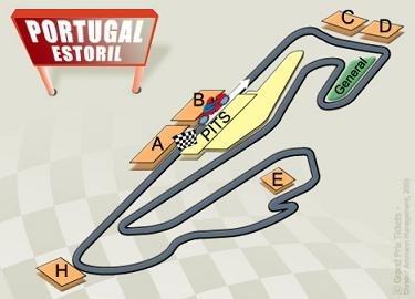 Moto GP: Portugal: Les horaires changent à Estoril