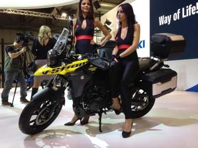 Suzuki: les prix des nouveautés 2017
