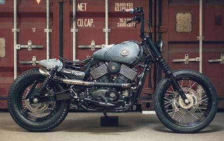 "Harley-Davidson: la ""Battle of the King"" a commencé"