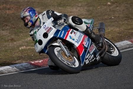 24h du Mans 2010 - Team RC30 : La moto a fait ses premiers tours de roue [+ interview]