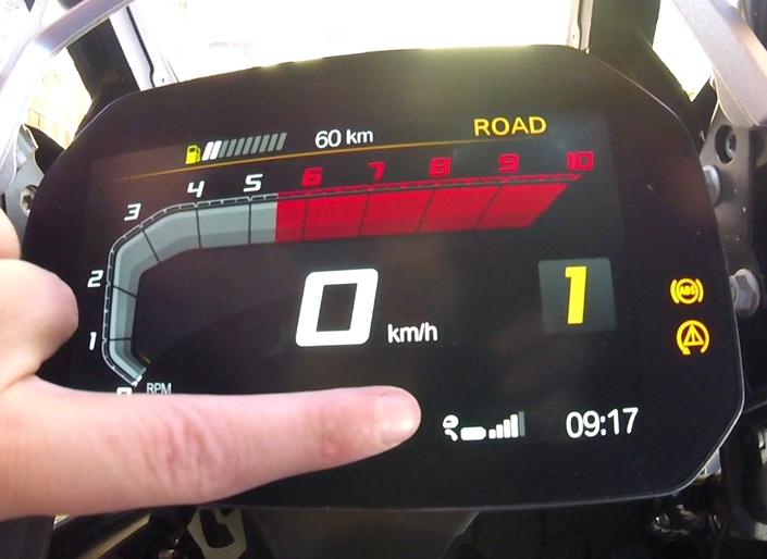 Les Vlogs du R 1200 GS, épisode 3: connectivité