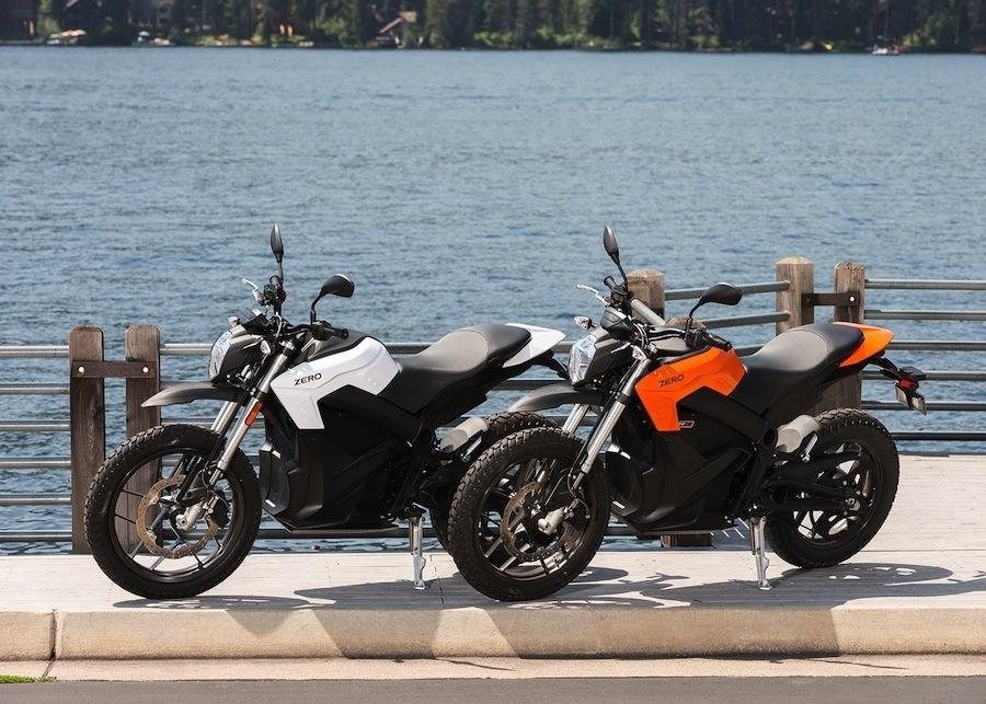 Zero Motorcycles : nomination de Curt Sacks au poste de Directeur Financier