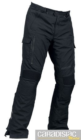 Ensemble Bering Alias : le pantalon.