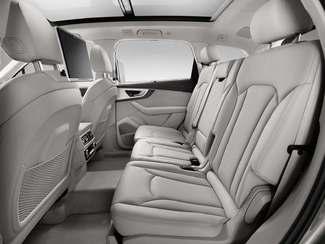 Officiel : voici le nouvel Audi Q7