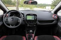 La finition de la Clio est en net progrès depuis le restylage.