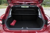 La Clio offre 300 litres, soit autant que la C3.