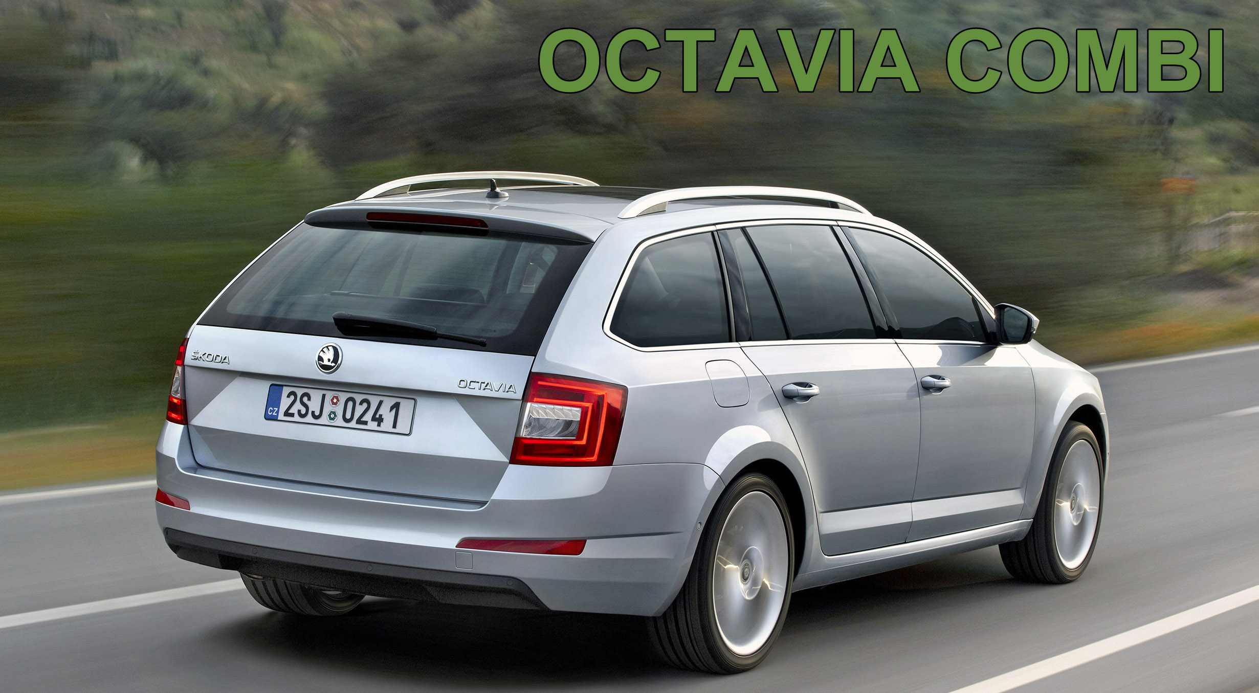 les stars de skoda octavia et octavia combi. Black Bedroom Furniture Sets. Home Design Ideas