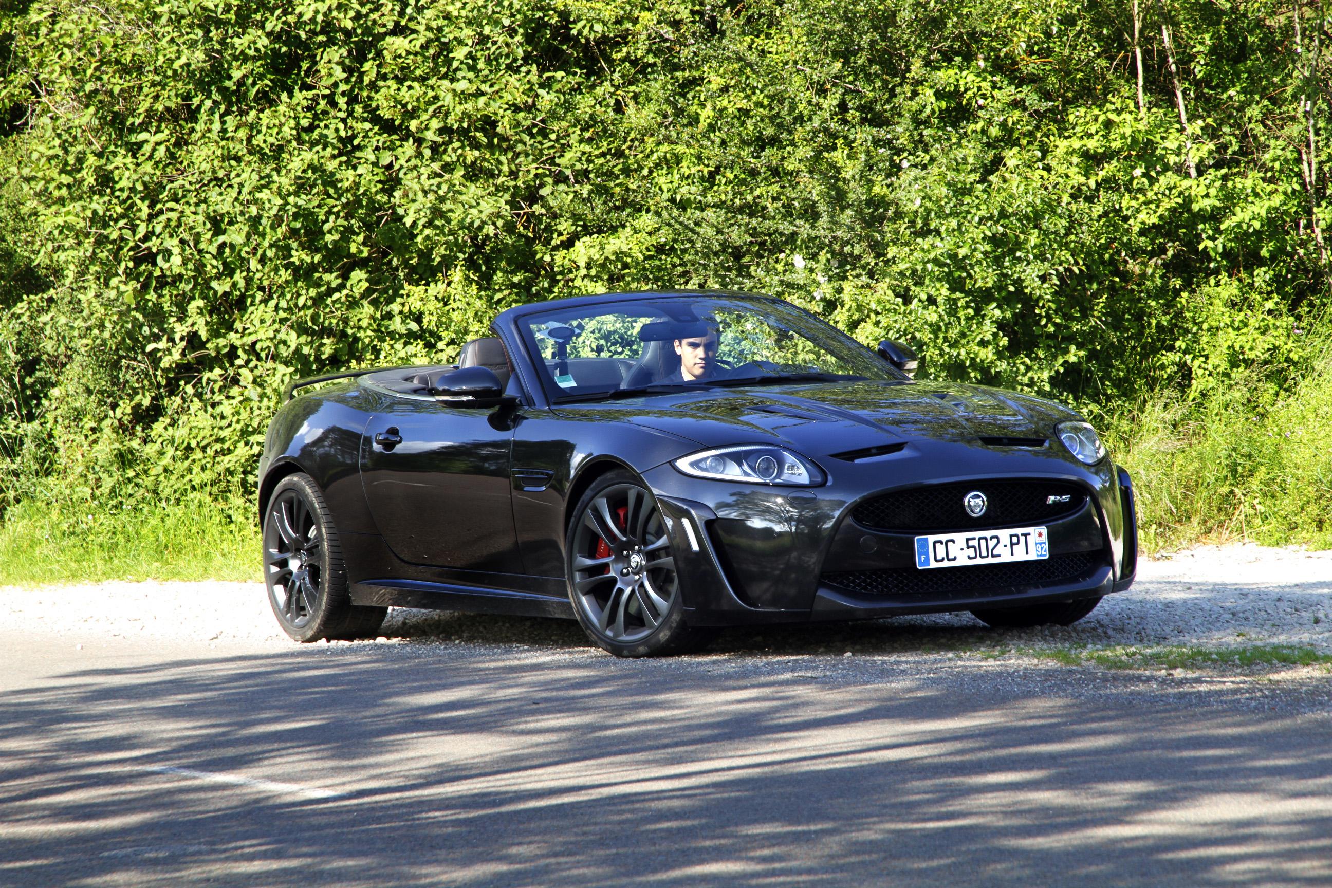 2012 jaguar xkr s cabriolet dark cars wallpapers. Black Bedroom Furniture Sets. Home Design Ideas
