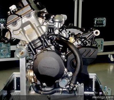 """Moto 2 - Mike Webb: """"Les moteurs font 140 chevaux"""""""