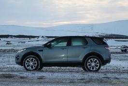 Essai vidéo- Land Rover Discovery Sport : la machine à tout faire