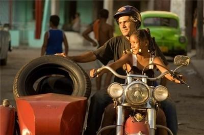 Metzeler fait rouler Cuba…